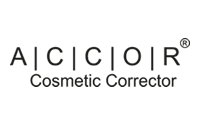 ACCOR Cosmetic Corrector logo