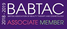 Babtac Associate Member Logo