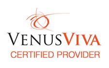 Venus Viva Certified Provider